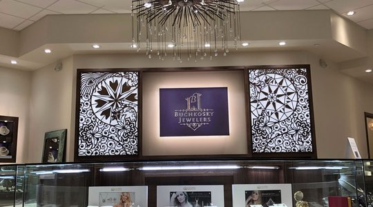 Buchkosky Jewelers - Rosedale Center