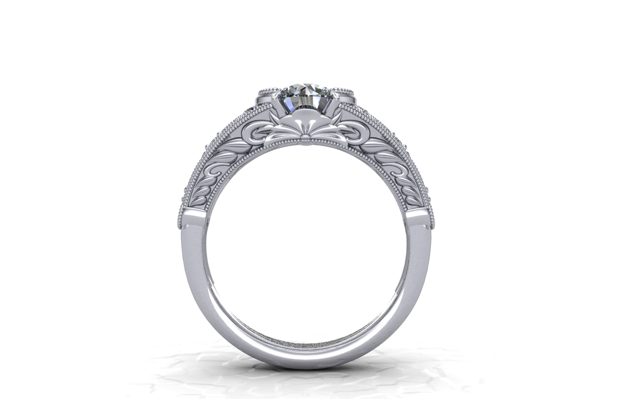 Buchkosky Jewelers Antique Bezel Engagement Project. Classic Cut Engagement Rings. Baguette Diamond Engagement Rings. Medical Professional Wedding Rings. 0.1 Carat Wedding Rings. European Engagement Rings. Healing Crystal Wedding Rings. Month Wedding Rings. Krrish Wedding Rings