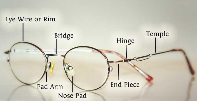 Buchkosky Jewelers: Eyeglass Component Repair